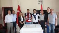 ADıYAMANSPOR - Luka Bartınspor'da
