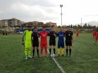 PLAY OFF - Malatya İdmanyurdu Play-Off İlk Maçında Rakibini Farklı Yendi