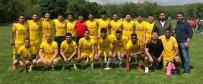 TEOMAN - Malatyaspor USA Şampiyonluğu Son Maçta Kaçırdı