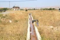 MEMDUH BÜYÜKKıLıÇ - Melikgazi Belediyesi Kırsal Yaşama Destek Verecek