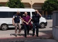 DARBE GİRİŞİMİ - Mersin'de FETÖ'nün Yeni 'İl İmamı' Yakalandı