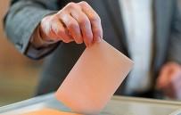 YÜKSEK SEÇIM KURULU - Milletvekili Aday Listelerinde Bugün Son Gün