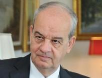 İLKER BAŞBUĞ - Milletvekili adaylığı iddiasına ilişkin açıklama
