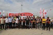 HAKAN CAN - Motosiklette Türkiye Akrobasi Şampiyonası Sona Erdi