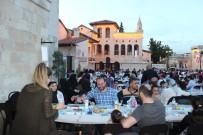 GENEL BAŞKAN - MÜSİAD'dan Gaziantep'te 4 Bin Kişilik İftar