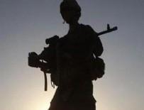 BAŞSAĞLIĞI - Operasyondaki askerlere hain saldırı: 2 şehit