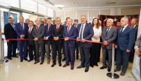 MUSTAFA ÇETİNKAYA - 'Osmanlı Kültür Mirası Ve Kastamonu' Konulu Sergi Açıldı