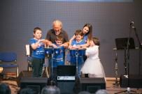 OTIZM - Otizm Orkestrasından Oluşan Müzik Gurubu Şarkılarıyla Büyüledi