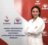 KATARAKT AMELİYATI - Pelin Özyol, Sani Konukoğlu'nda Hasta Kabulüne Başladı