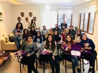 PSIKOLOG - Prof. Dr. Fışıloğlu'ndan Genç Psikologlara Eğitim