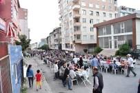 GİRİŞİMCİLİK - Ramazan Coşkusu Maltepe'nin Sokaklarında Yaşanıyor