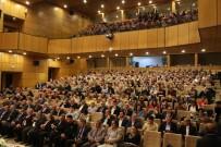 MILLI EĞITIM BAKANLıĞı - Rize'de Okuma Yazma Öğrenen Bin 600 Kişi Düzenlenen Törenle Belgelerini Aldı