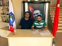 ADANA DEMIRSPOR - Salihli Belediyespor'dan Çifte Transfer