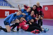 HALIL KıLıÇ - Şampiyon Sezonu Galibiyetle Kapadı