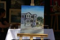 GERİ DÖNÜŞÜM - Sanatın Her Rengi Kırklareli'nde Buluştu