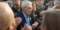 YUNANLıLAR - Selanik Belediye Başkanı Boutaris'e Darba 4 Gözaltı