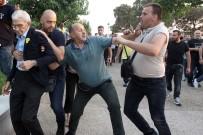 YUNANLıLAR - Selanik Belediye Başkanı Boutaris'e Darp