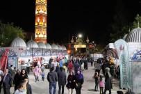 Siirt'te Ramazan Etkinliğine Yoğun İlgi