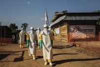 KONGO DEMOKRATİK CUMHURİYETİ - Sınır Tanımayan Doktorlardan, Kongo'ya 50 Ton Salgın Müdahale Kiti