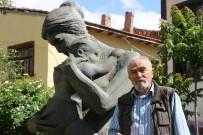ESKİŞEHİR - Sivrihisar'a Yüzlerce Sanat Eseri Kazandırdı