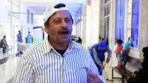 CİLVEGÖZÜ SINIR KAPISI - Suriyelilerin Ramazan Bayramı İçin Ülkelerine Girişi Başladı