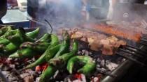 HAŞHAŞ - Tarihi Kalenin Eteğinde 'Ciğer Kebaplı' Sahur