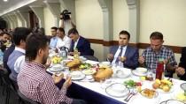 BAKÜ - TDV'den Azerbaycanlı Şehit Ailelerine Gıda Yardımı