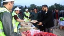 ÇALIŞMA BAKANLIĞI - TİKA'dan Afganistan'da Yetimlere İftar