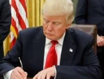 NİCOLAS MADURO - Trump imzaladı! Amerikalılara yasaklandı...