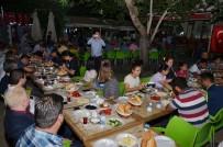 ÜLKÜ OCAKLARı - Turgutlu'da Şehitler Dualarla Anıldı