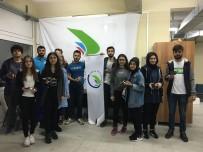 MERVE AYDIN - Uluslararası Yarışmada Önemli Başarıları