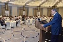 KAMULAŞTIRMA - Vali Su Açıklaması 'Yatırım İçin Alan Oluşturma Çalışmaları Sürüyor'