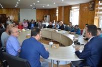 KAYMAKAMLIK - Vatandaşın Sorunu 'Halk Toplantıları'nda Dinleniyor