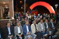NAMIK KEMAL - Vergili, 'Türkiye'nin En Zengin Belediyesinin Karabük Belediyesi'dir'