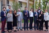 GAZIANTEP ÜNIVERSITESI - Yabancı Diller Yüksekokulundan Akredite Başarısı