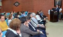 ESKİŞEHİR - Yenidoğan Yoğun Bakım Hemşireliği Sertifikalı Eğitim Programı
