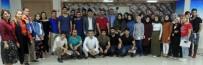 İLETIŞIM - Yüksekokul Öğrencilerine Deprem Semineri