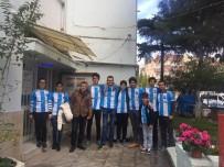 SATRANÇ ŞAMPİYONASI - Yunuseme Belediyespor'dan Satrançta Başarı