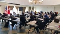 MARYLAND - Açıköğretim KAP Bahar Dönem Sonu Sınavı Gerçekleştirildi