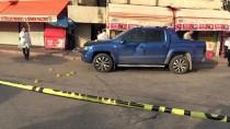 Adana'da Araç Parkı Kavgası Açıklaması 6 Yaralı