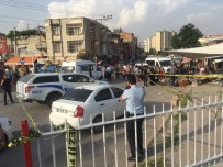 Adana'da Park Yüzünden Silahlı Çatışma Açıklaması 3'Ü Ağır 9 Yaralı