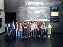 FARKıNDALıK - AFAD Heyetinden Deprem Müzesi'ne Ziyaret