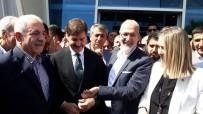 NIHAT ERI - AK Parti Mardin Adaylarına Davul Ve Zurnalı Karşılama