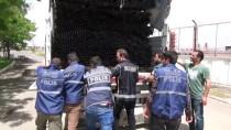KAÇAK SİGARA - Aksaray'da Kaçak Sigara Operasyonu