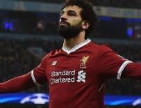 RONALDO - Salah: Şampiyonlar Ligi finalinde oruç tutacağım