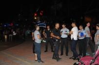 KURAL İHLALİ - Alanya Polisinden Ramazan Bayramı Öncesi Sıkı Denetim
