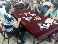MUHALEFET - Antalya'da Kumar Operasyonu