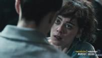 Avlu 9. Yeni Bölüm Fragman (24 Mayıs 2018)