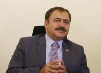 YAYLA TURİZMİ - Bakan Eroğlu Açıklaması 'Bu Yıl 15 Milyon Turist Bekliyoruz'