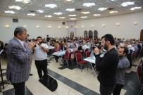 SİVİL TOPLUM - Bartın Belediyesi'nin İftar Buluşmaları Sürüyor